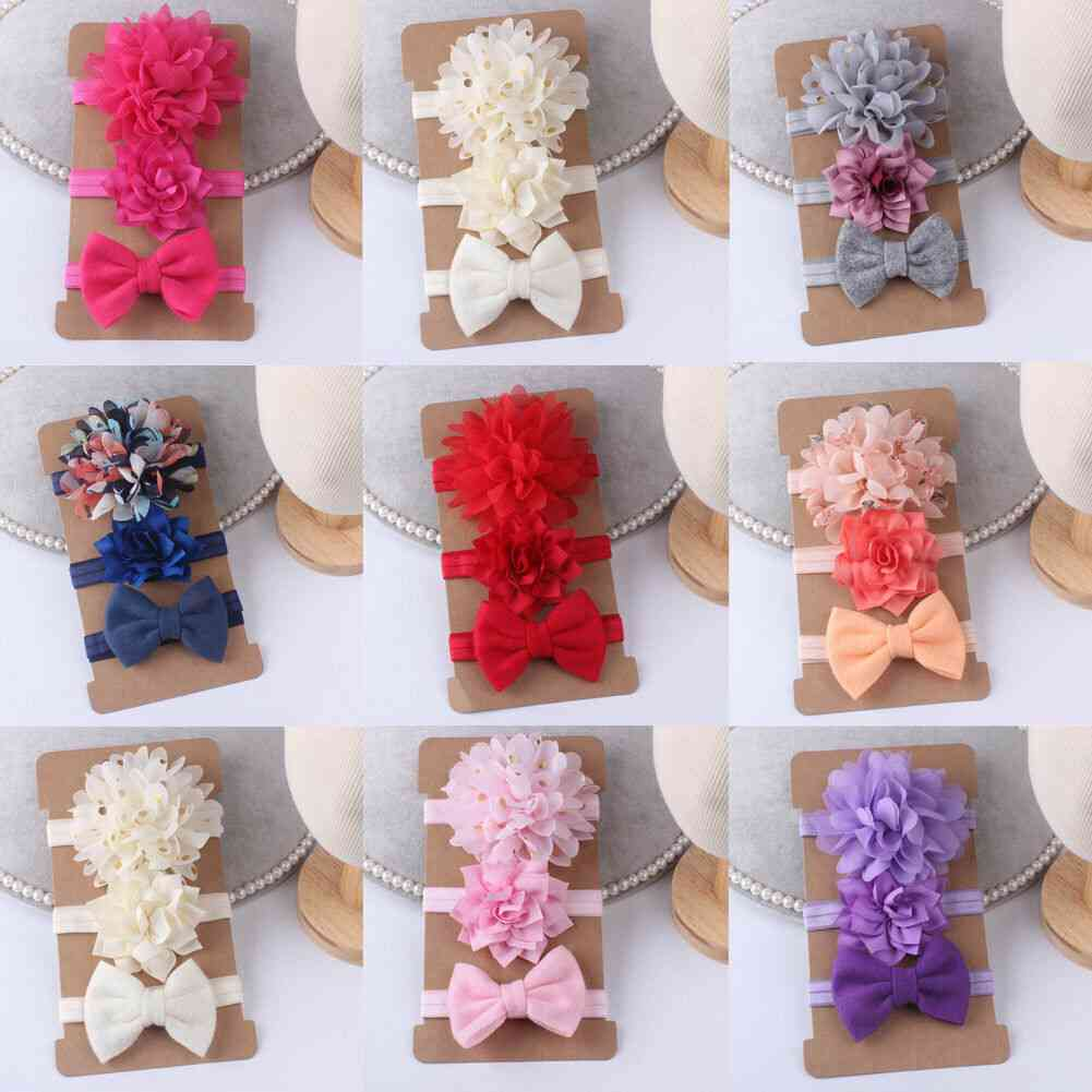 Baby Headbands For Photography Props