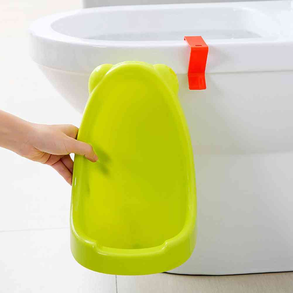 Practical, Safe, Travel Hanging - Potty, Pee Training Seat For Baby