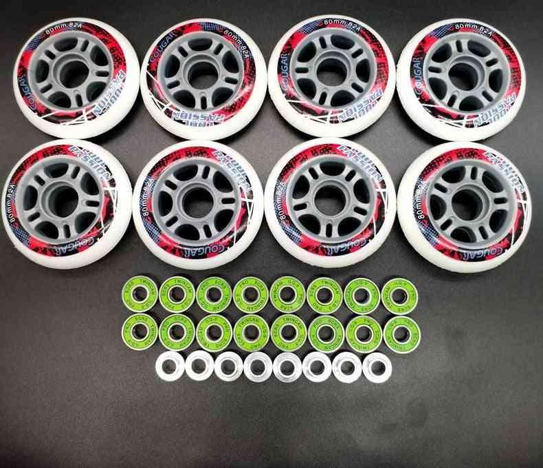 Roller Skates Wheel 82a/85a