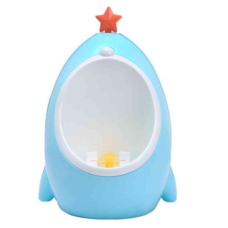 Baby Boy Potty / Toilet Training Bowl