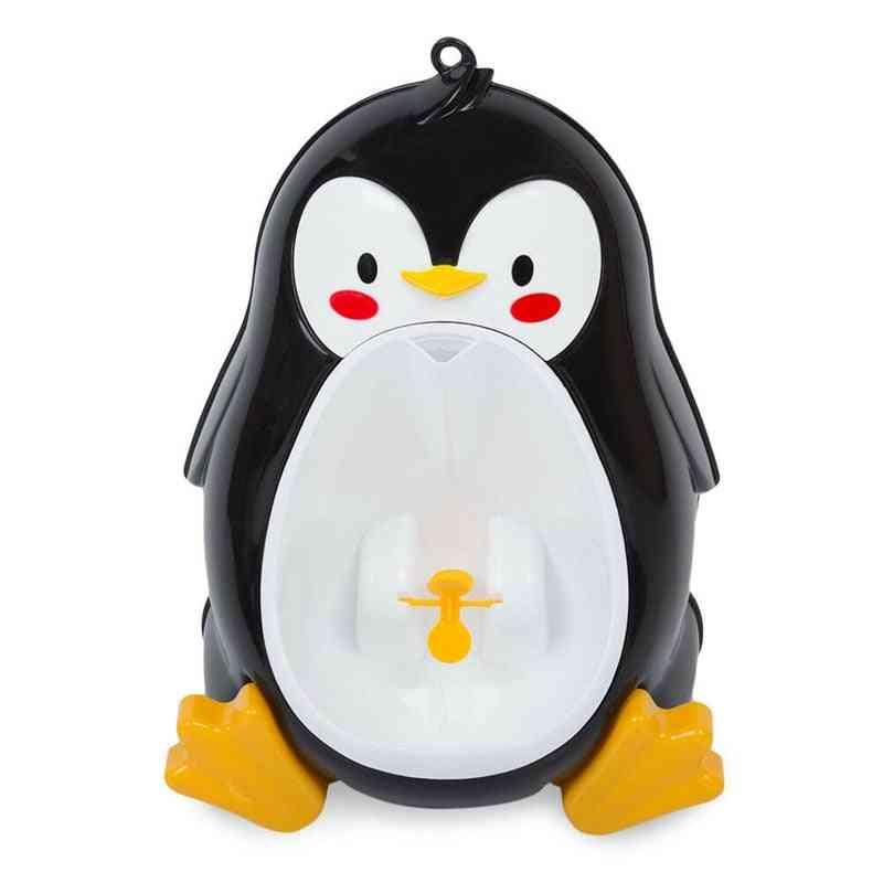 Potty / Toilet Training - Penguin Stand