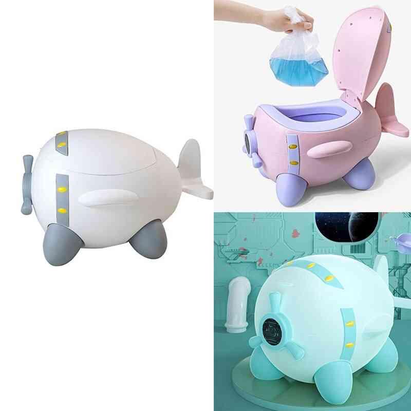 Portable Travel Potty / Toilet Training Chair