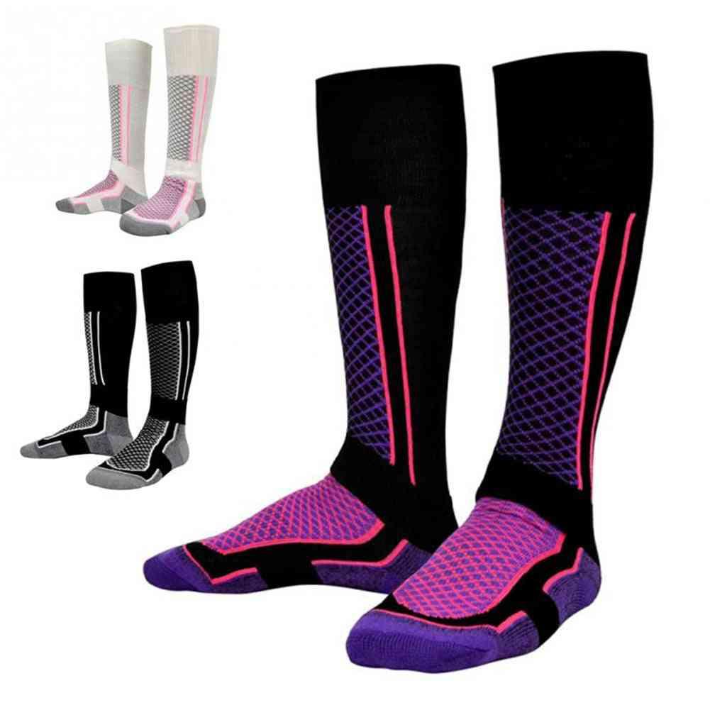 Men & Women Warm Thicken Winter Socks