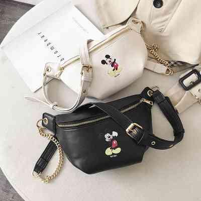 Disney Mickey Mouse Design Messenger Bag