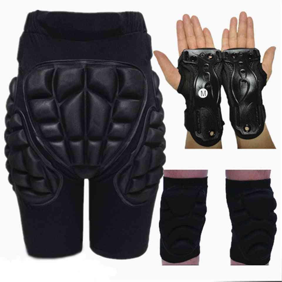 Hip Protector Safety Shorts
