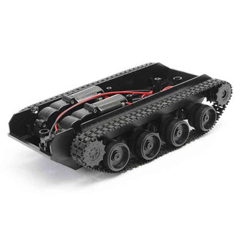Smart Tank Robot Chassis Kit For