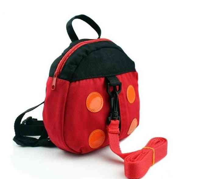 Baby Carrier Backpack Walking Belt Bag - Harness Leashes Bags