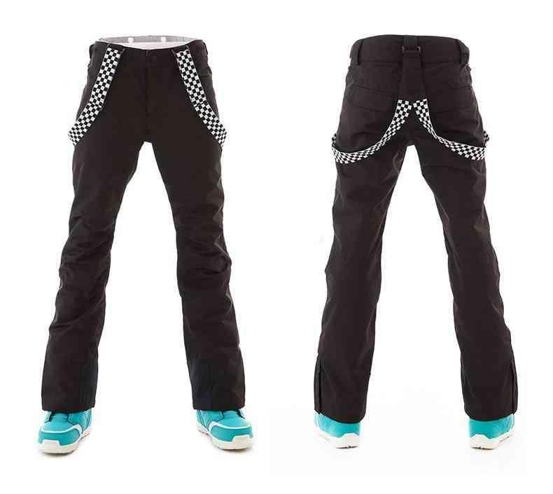 Women's Winter Outdoor Ski Pants