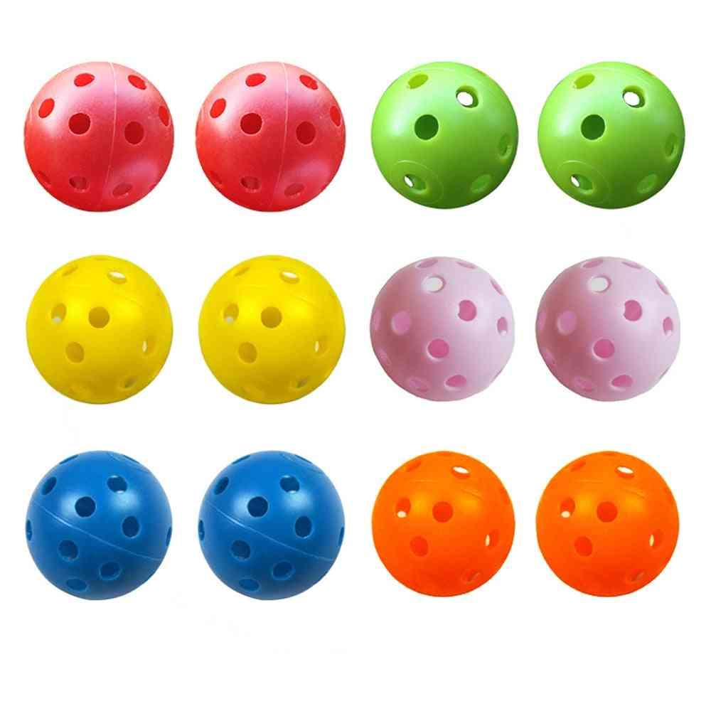 Indoor Golf Practice Light Ball