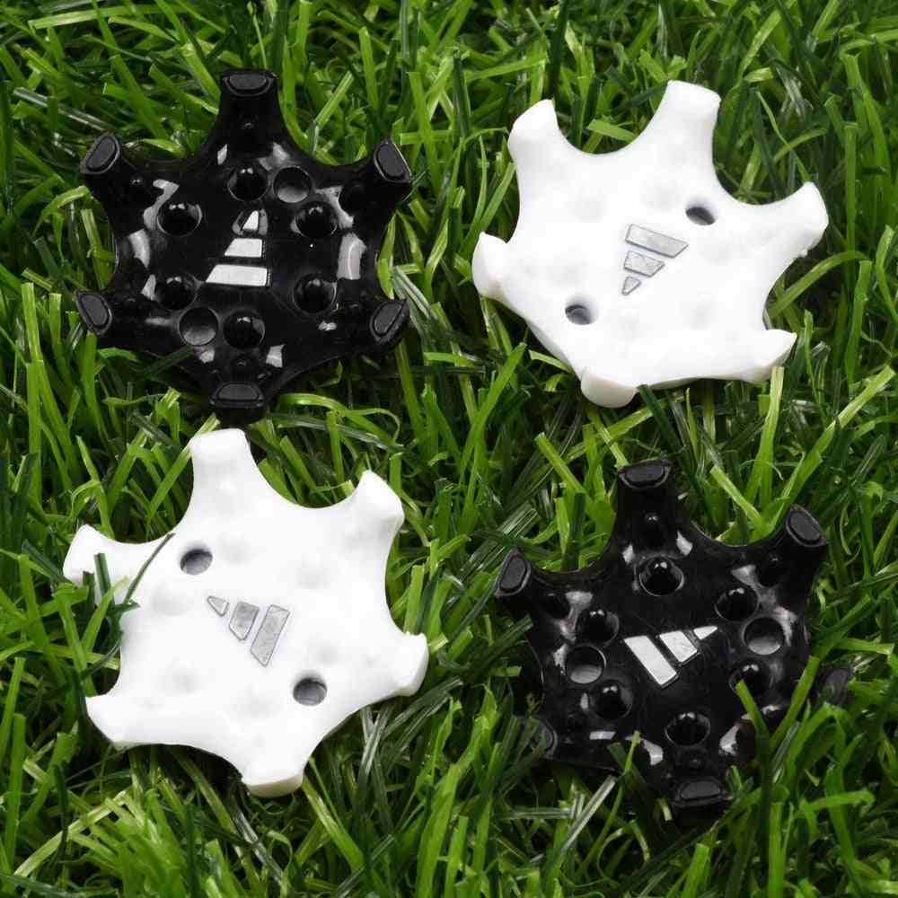 Golf Shoe Spikes-replacement Accessories For Training