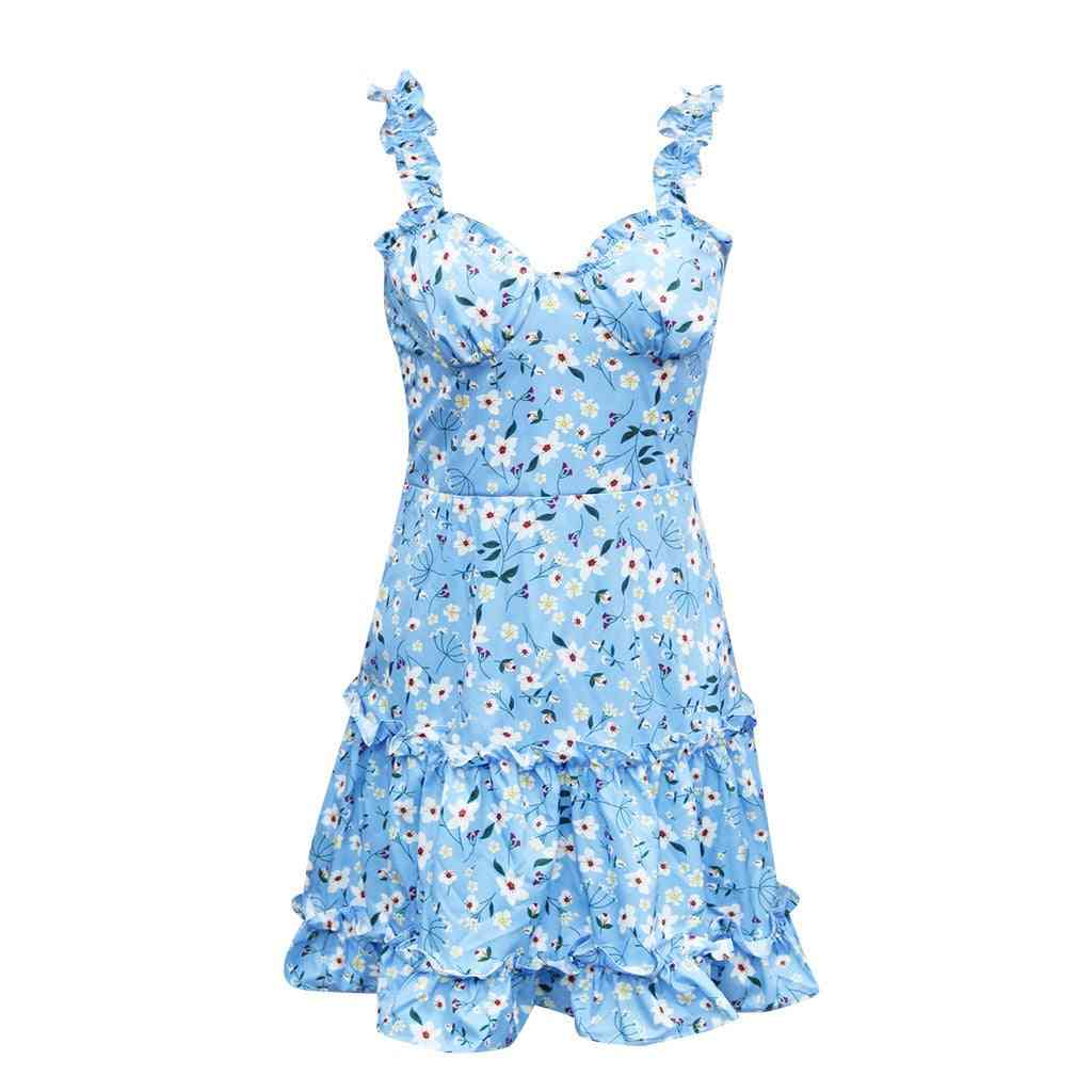Women's Holiday Summer Casual Dress