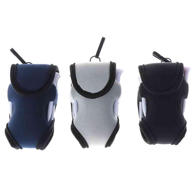 Golf Ball Holder, Small Bag, Neoprene, Waist Pack, Storage Aid Tool, Golf Accessories