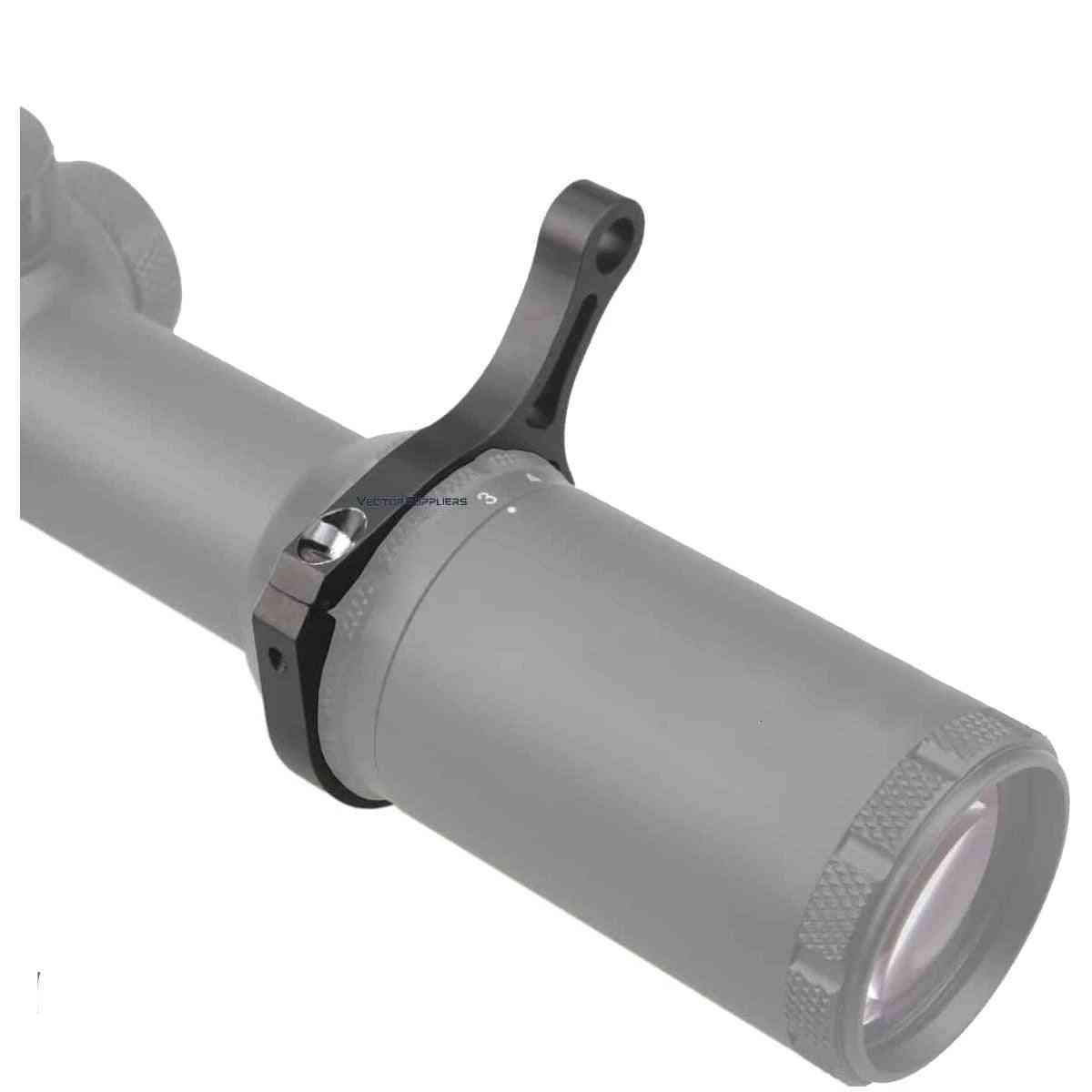 Riflescope Throw Lever Fit For Rifle Scope Adjustment Accessories