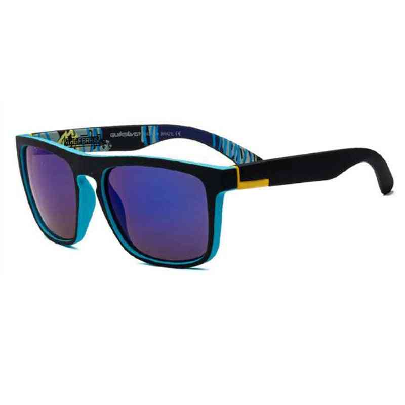 Polarized Sun Goggles For Fishing/camping/hiking/driving/cycling