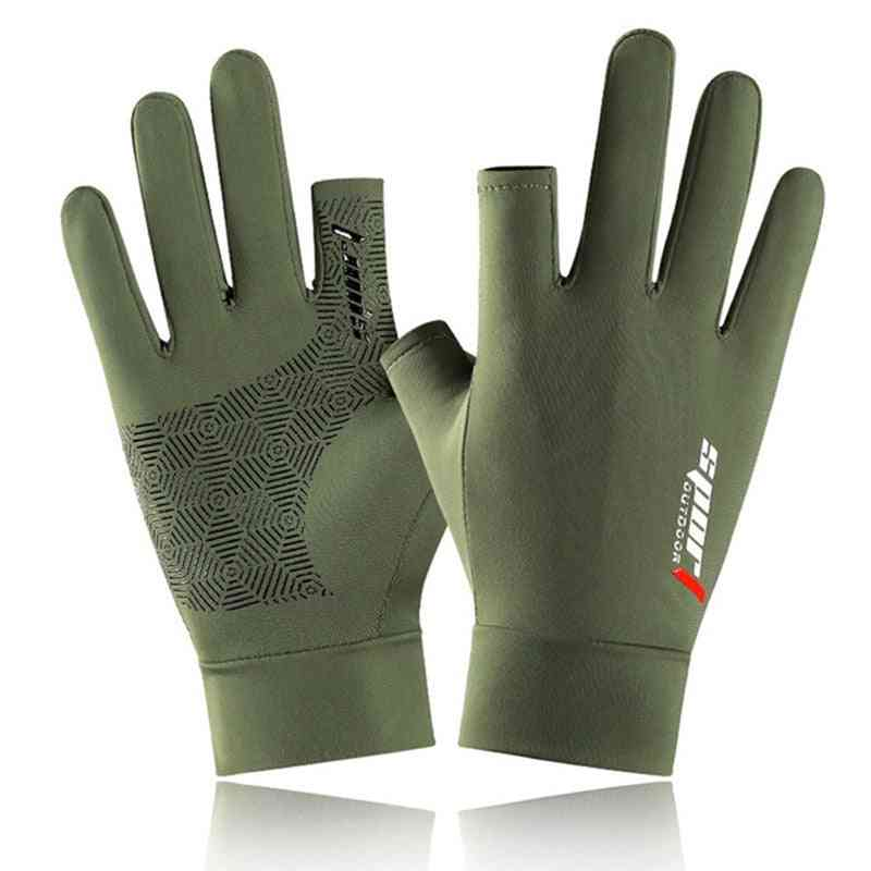 Professional Release, Anti-slip Fish Catching Gloves