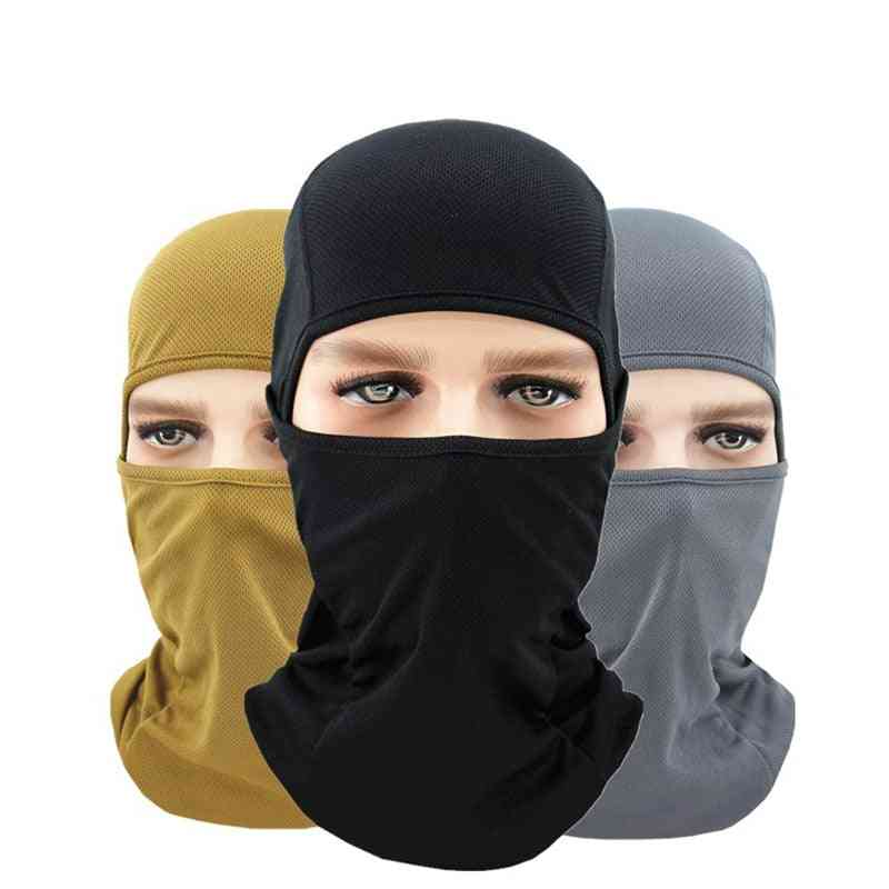 Winter Full Face Mask For Snowboard/ Skiing/ Cycling/ Outdoorsport