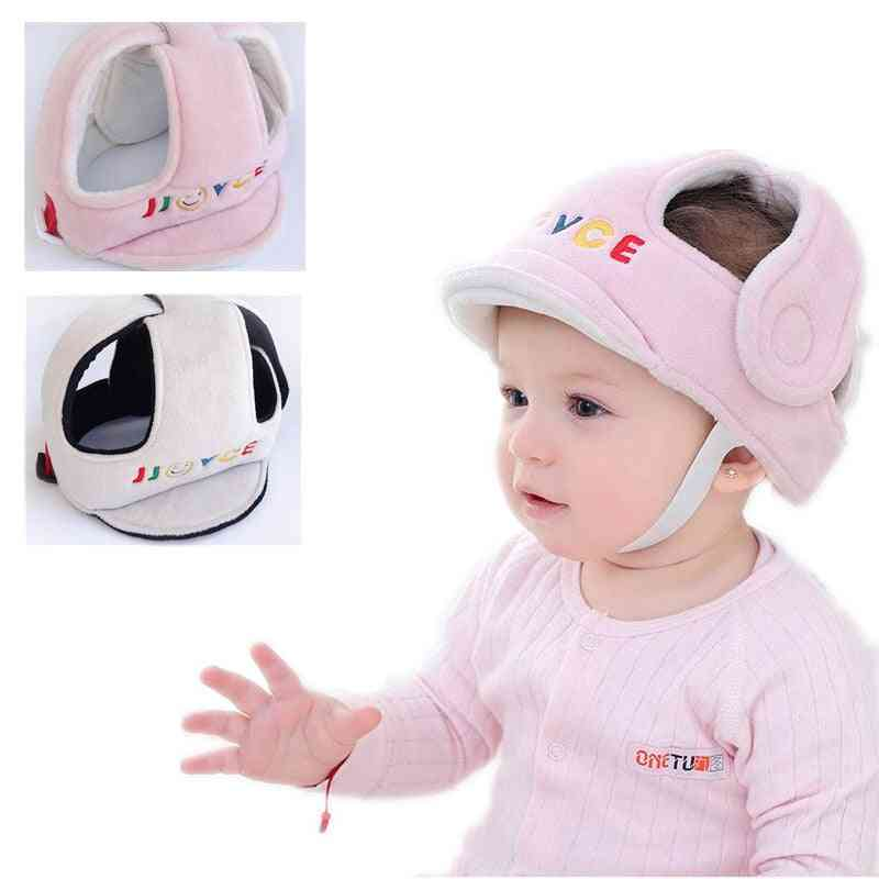 Anti-collision, Protective Adjustable Baby Helmet  For Toddler