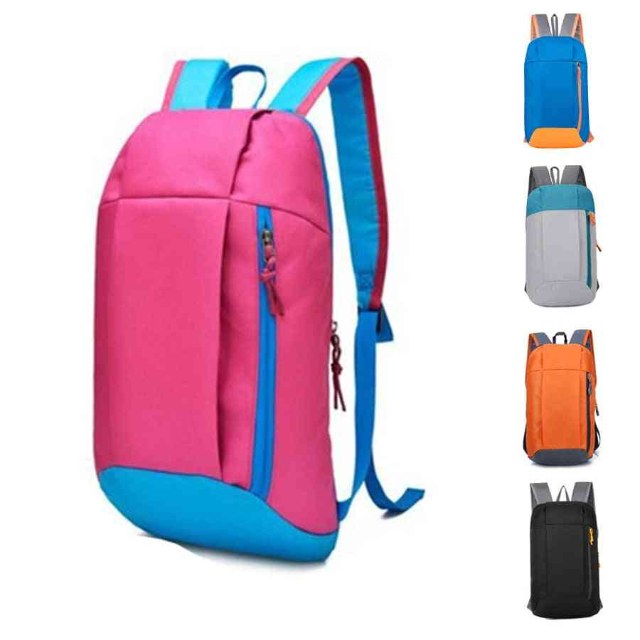 Waterproof Sport Backpack, Small Gym Women Outdoor Luggage For Fitness Travel