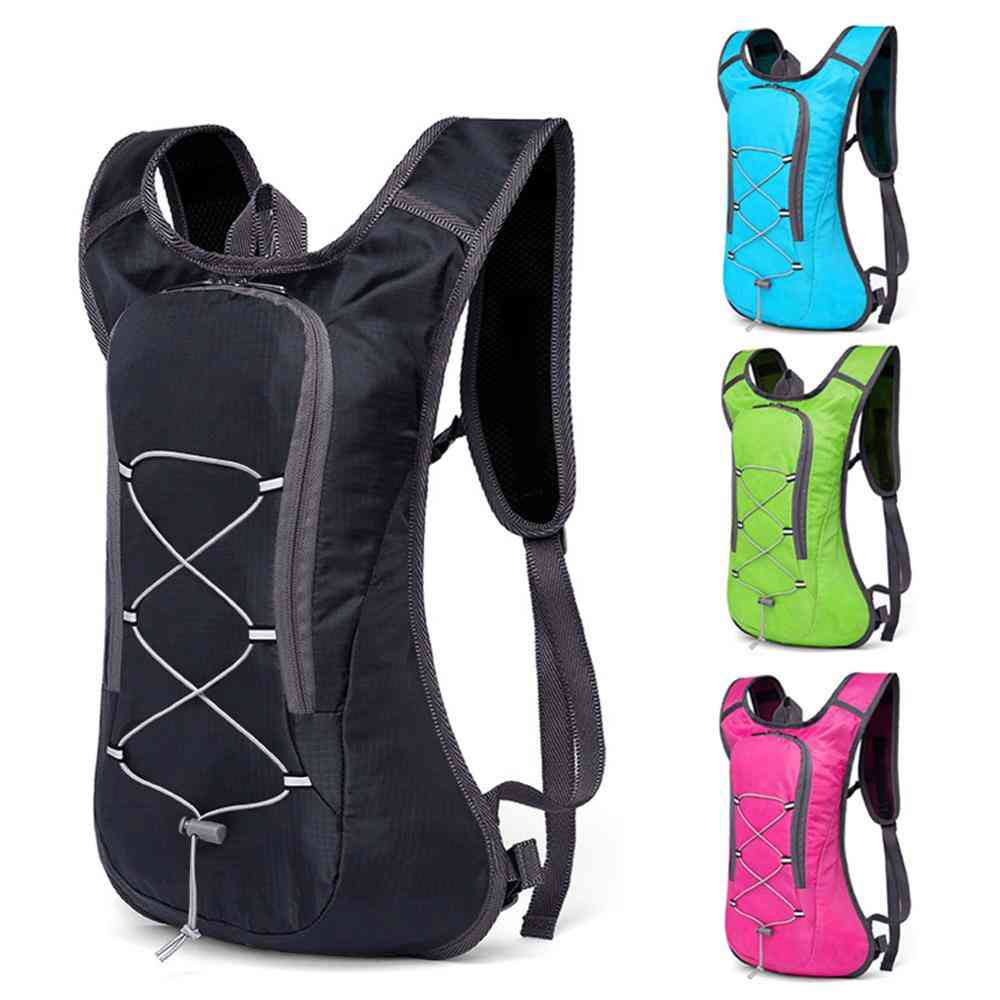 Waterproof And Lightweight Backpack For Men And Women
