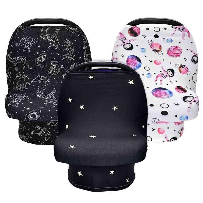 Baby Breastfeeding Towel, Nursing Maternity Apron Cover