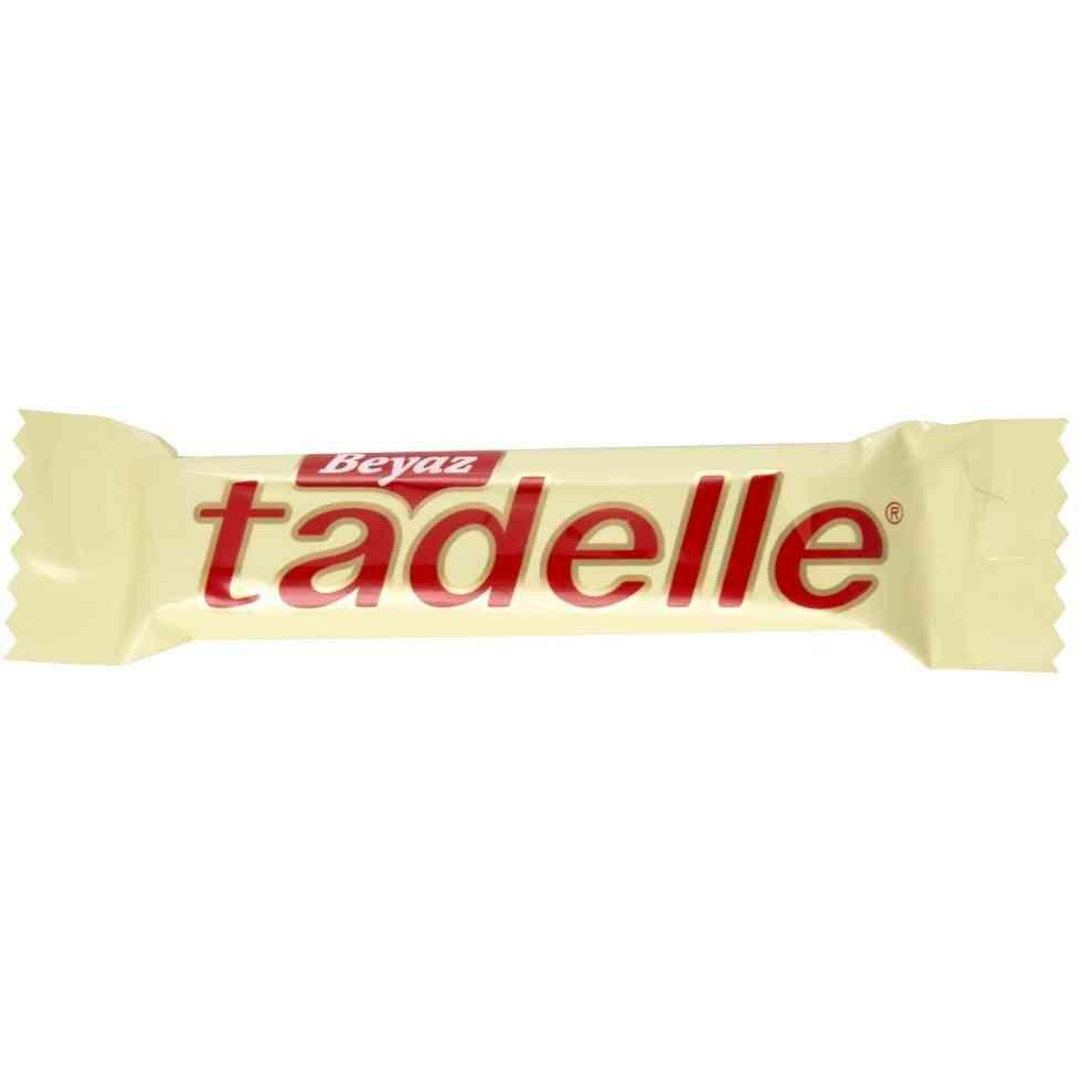 Hazelnut Filled Chocolate