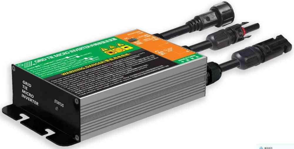 Micro Grid Solar Inverter-waterproof Ip65