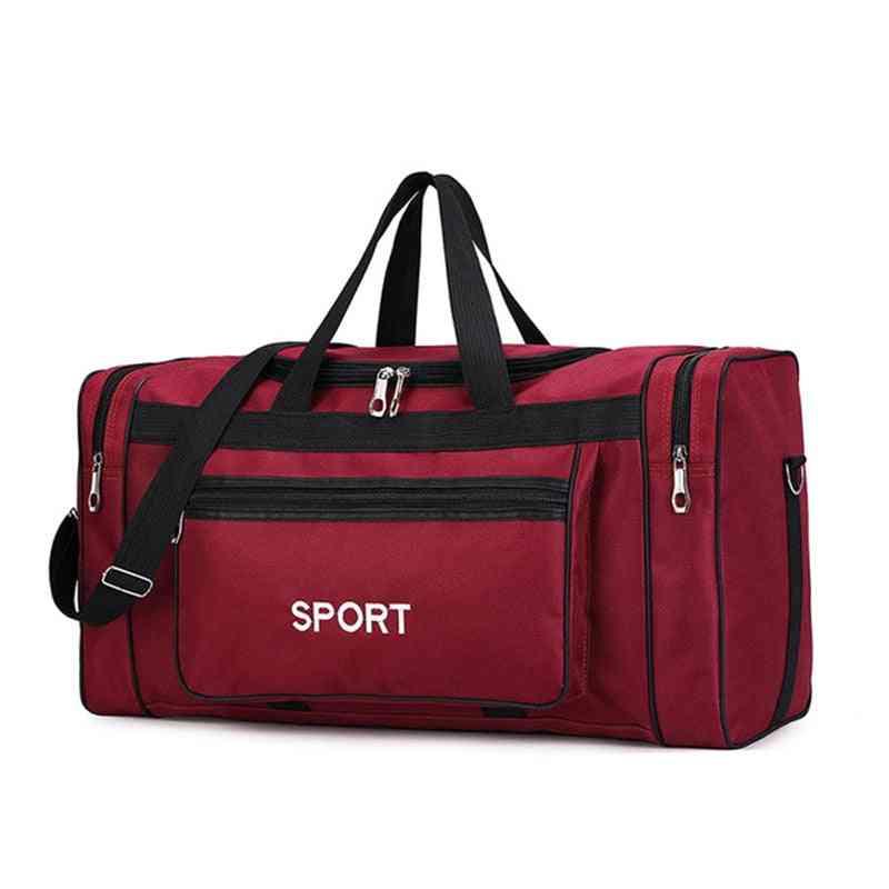 Big Capacity Gym Bags, Sport Men Fitness Gadgets