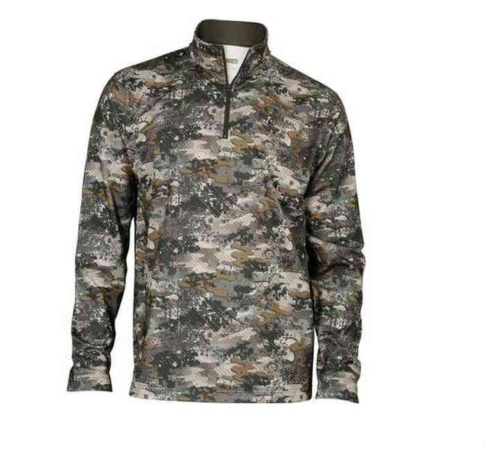 Men Hunting T Shirt- Breathable Quick Dry