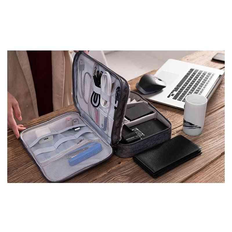 Portable Travel Organizer Bags
