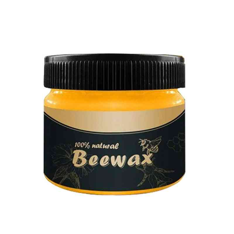 Waterproof And Wear-resistant Wax For Wood Furniture Maintenance