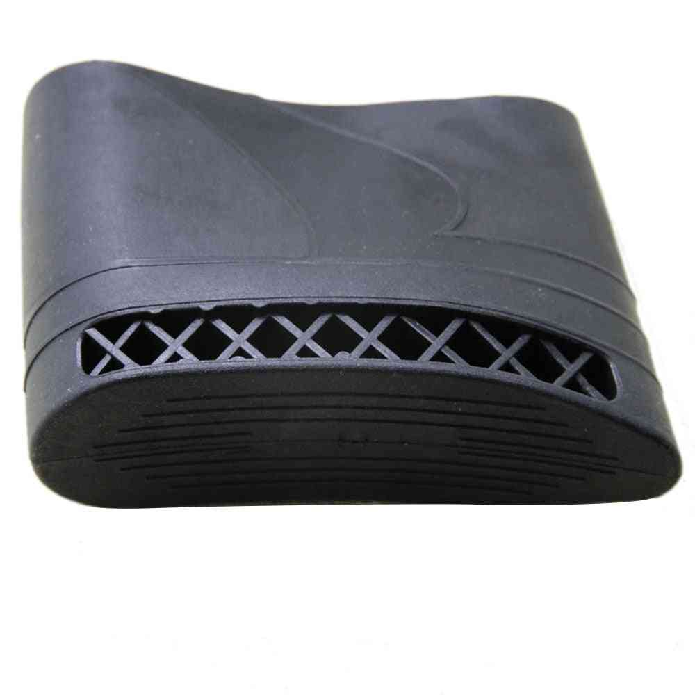 Rubber Recoil Pad, Slip-on Buttstock Protector-hunting Guns