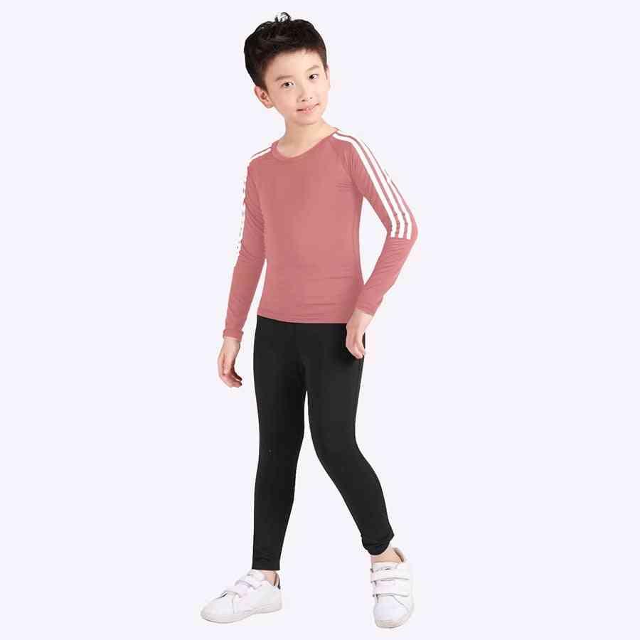 Children's Sportswear Jogging & Training Suit