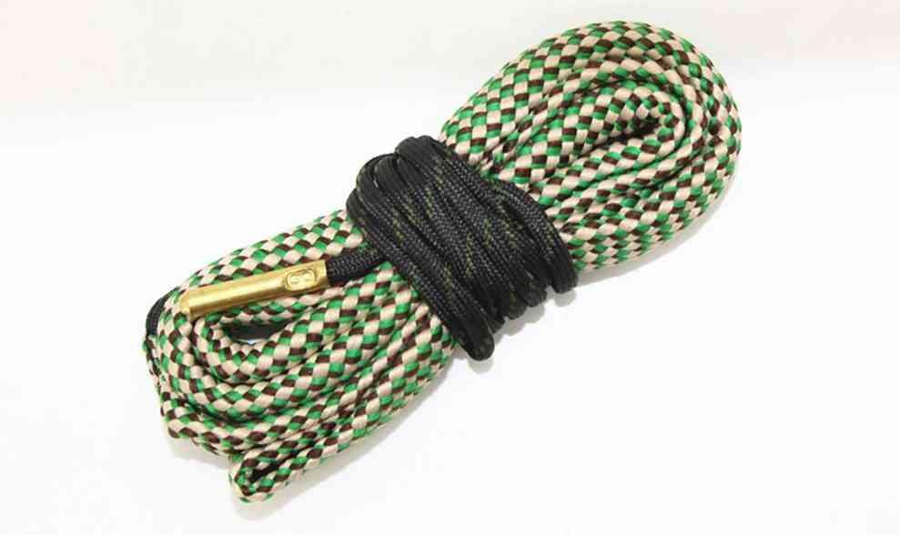 Snake Rope For Hunting Gun Bore Cleaner