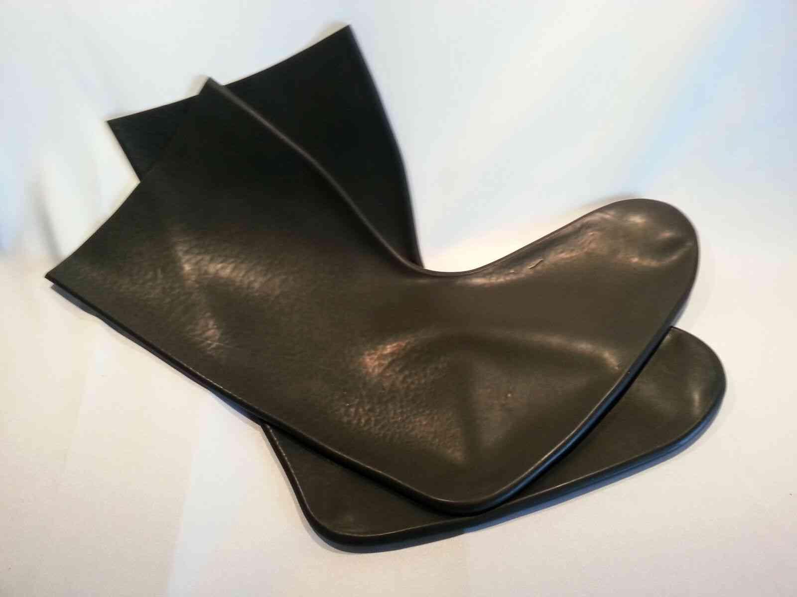 2d Latex Socks-  Scuba Diving Dry Suit Replacement