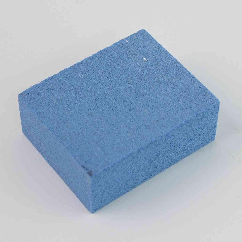 Gummi Stone Soft Rubber Abrasive Block For Polishing And Removing Rust Of The Ski Snowboard Metal Edge