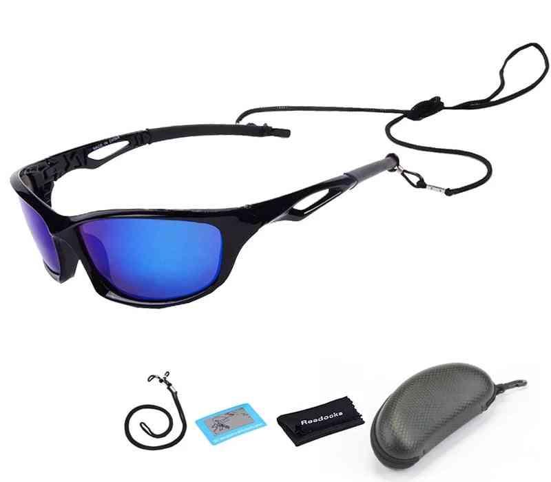 Men / Women Goggles - Camping, Hiking & Driving Polarized Fishing Sunglasses