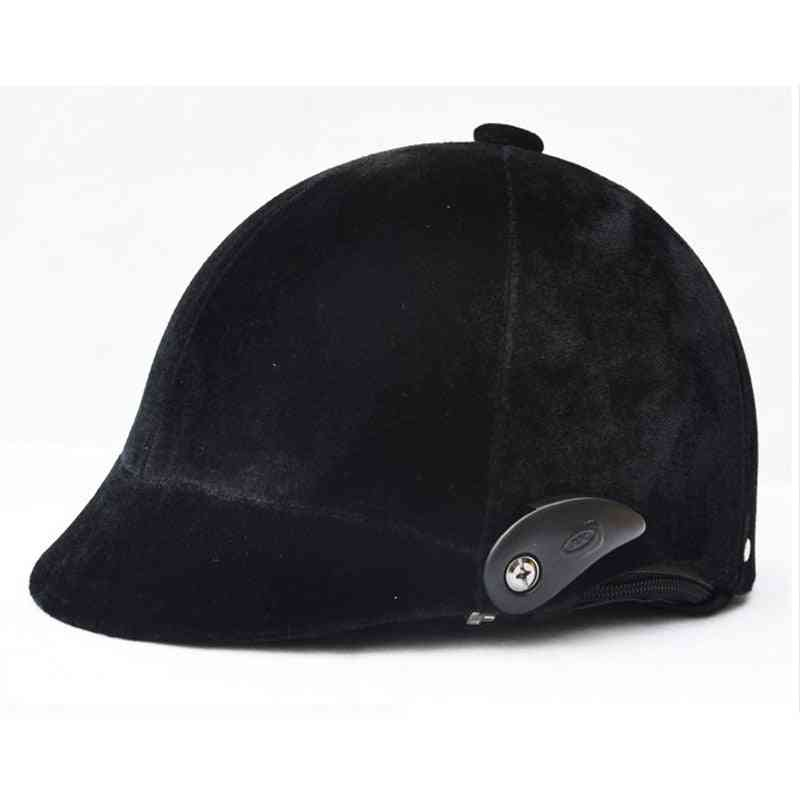 Horse Riding Helmet, Equestrian Safety Cap Head Protection