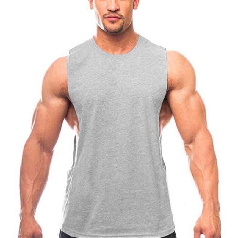 Spring / Summer Slim Bodybuilding Top