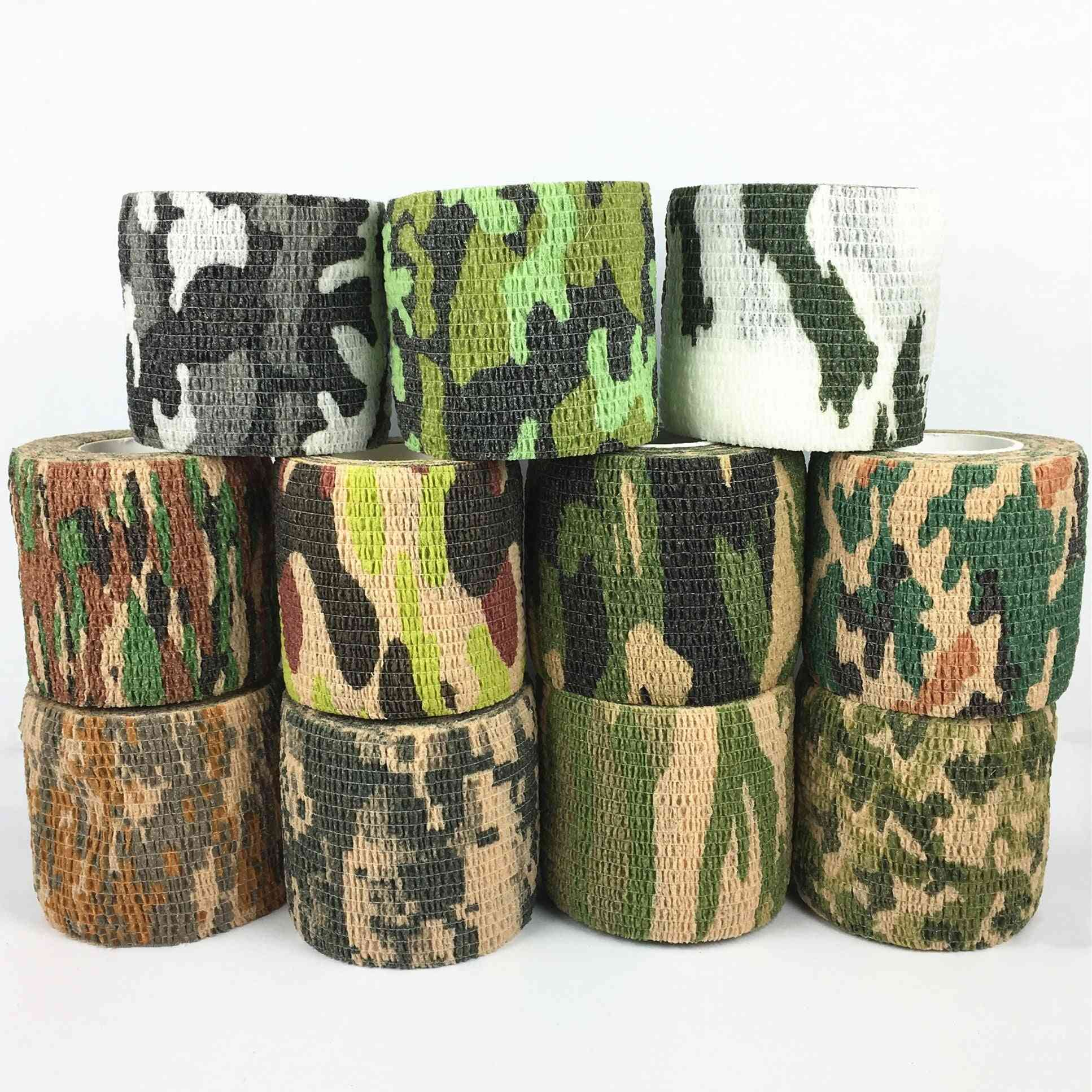 Army Camo Outdoor Hunting Shooting Blind
