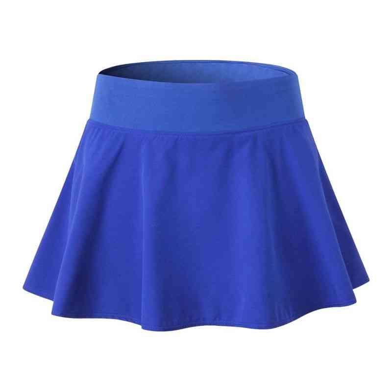 Women's Sports Skirt With Short