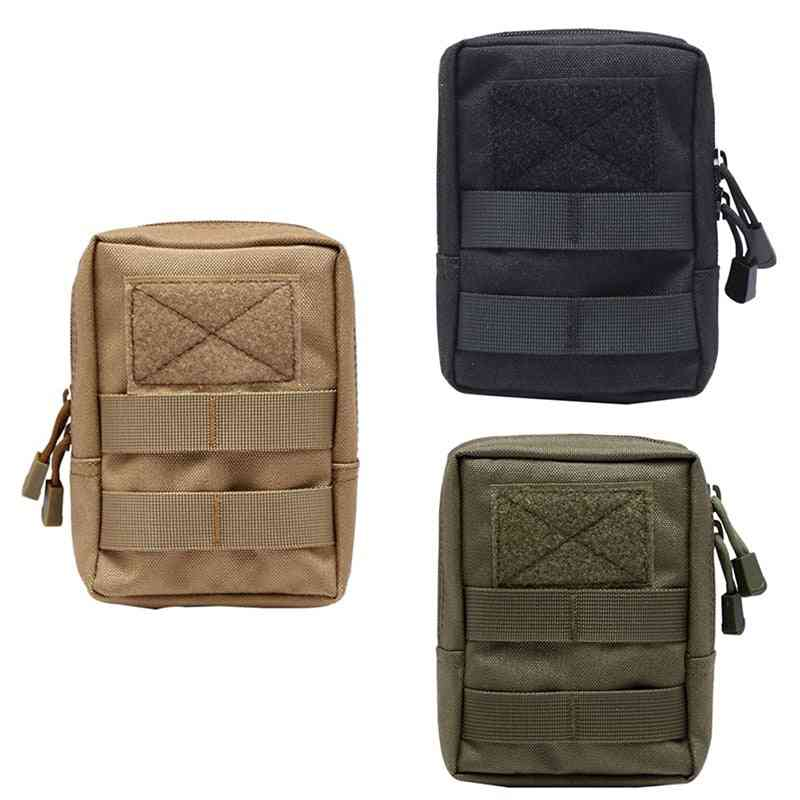Molle Designed Small Size Bag