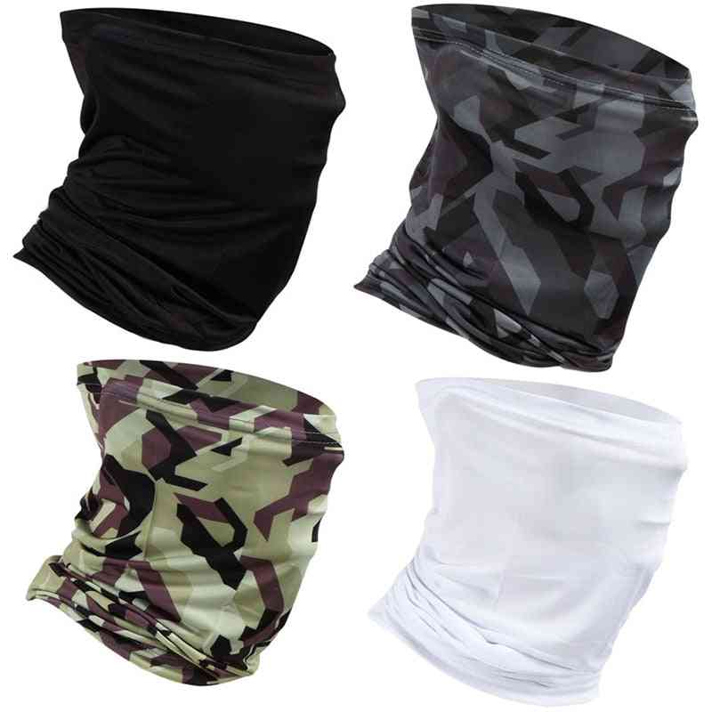 Windproof Face-neck Mask For Outdoor