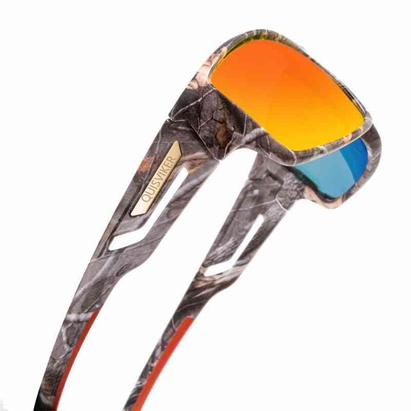 Men-women Polarized Sunglasses For Outdoor Sports