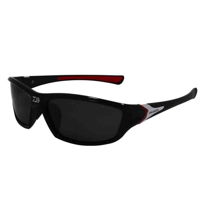 Fishing Glasses Men-women Outdoor Sports Goggles, Camping/hiking/driving Eyewear Sun Glasses