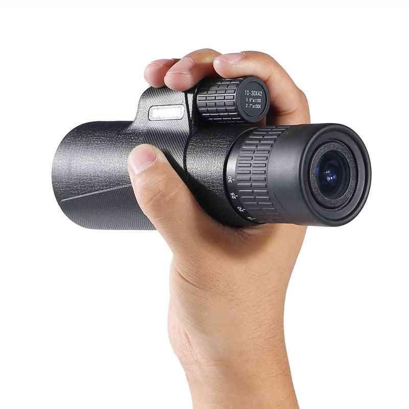 Monocular Military Prism Binoculars For Hunting