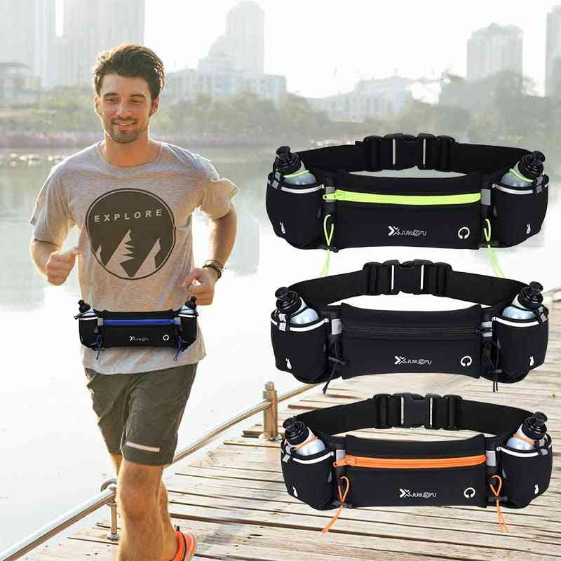 Marathon Running Waist  Bag And Women