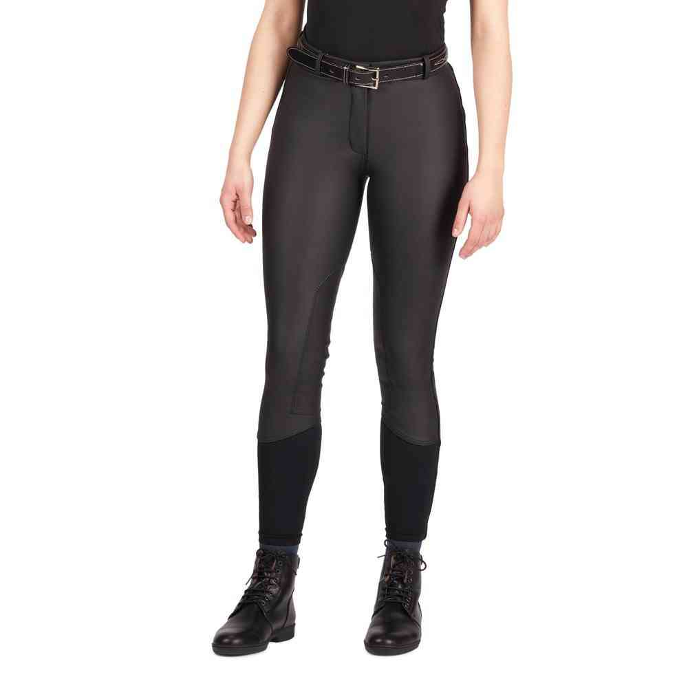 Women Equestrian Breeches-skinny Tight