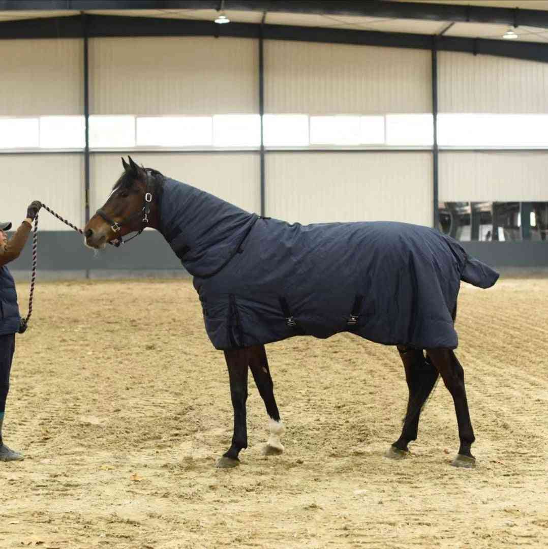 Winter Waterproof And Breathable Sheet For Horses