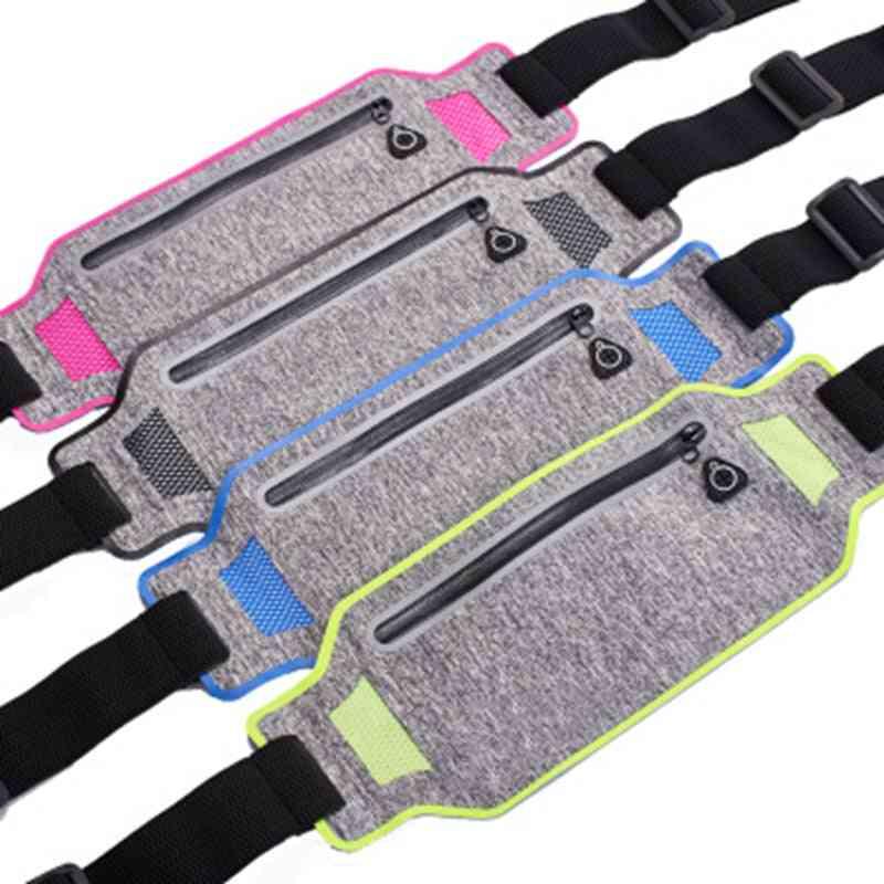 Waterproof Waist Bag With Adjustable Belt