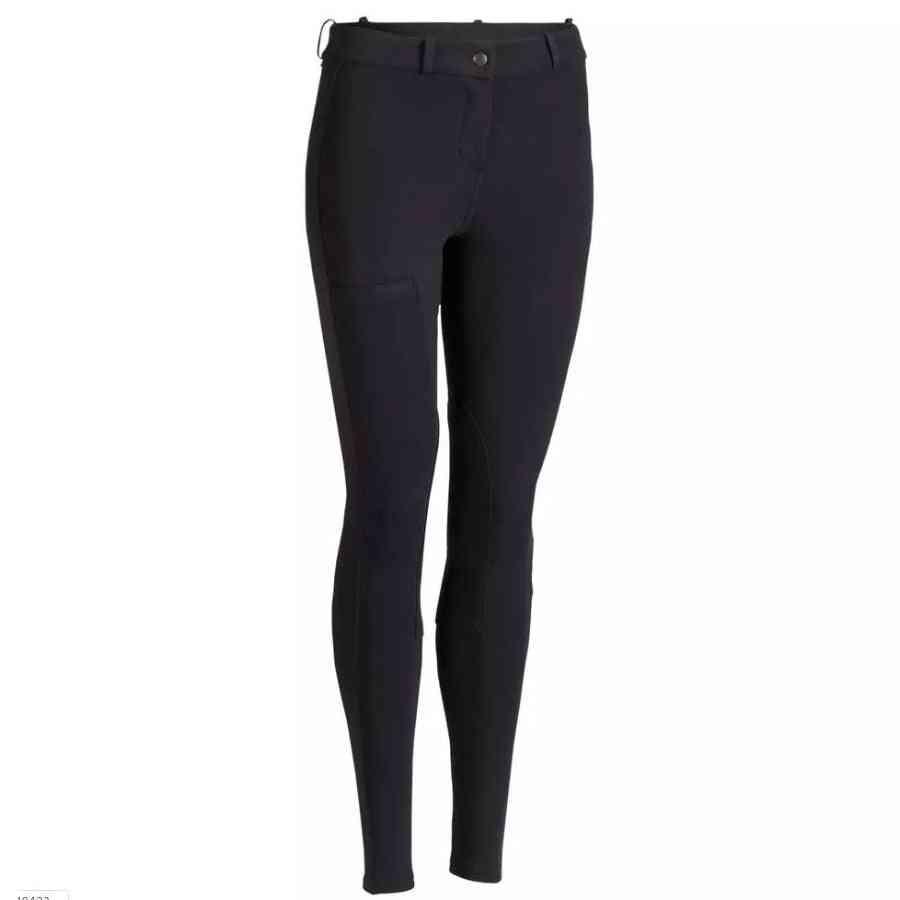 Women Equestrian Breeches, Soft Breathable Skinny Tight